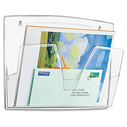 CEP Wall File 3 Pockets 106