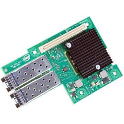 Intel Ethernet Server Adapter X520 DA2