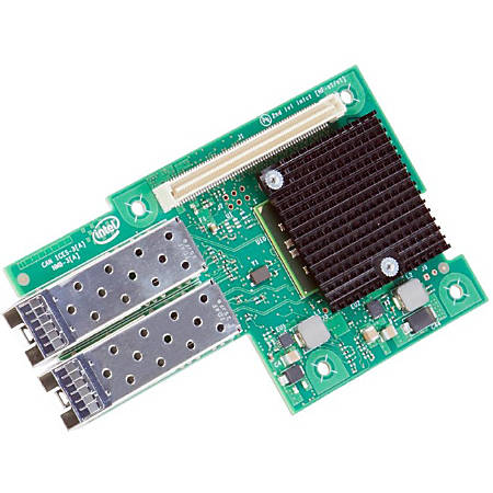 Intel® Ethernet Server Adapter X520-DA2 for Open Compute Project (OCP)