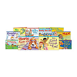 Shell Education Math Fiction Reader Grade