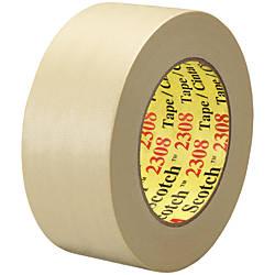 3M 2308 Masking Tape 3 Core
