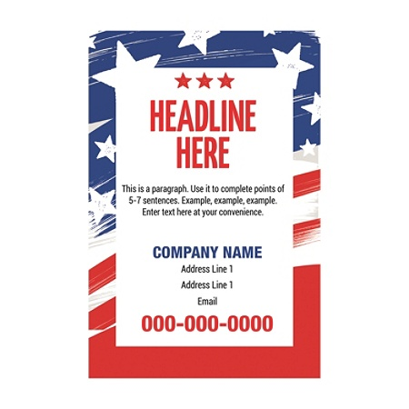 Plastic sign template grunge textured flag vertical by office depot plastic sign template grunge textured flag vertical by office depot officemax maxwellsz
