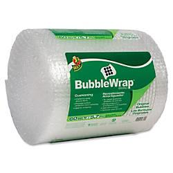 Duck Brand Brand Protective Bubble Wrap