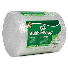 Duck Brand Brand Protective Bubble Wrap