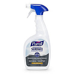 Purell Professional Surface Disinfectant Capped Bottle