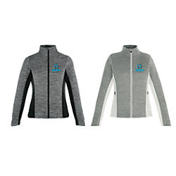 Ladies Shuffle M lange Jacket