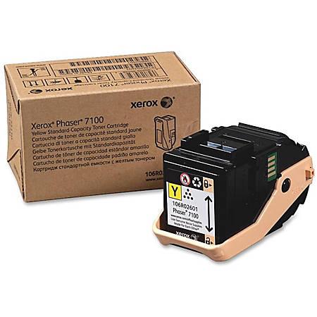Xerox® 106R02601 Yellow Toner Cartridge