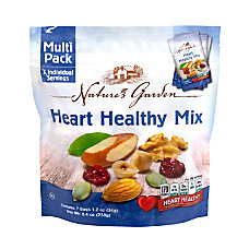Natures Garden Healthy Heart Mix 12