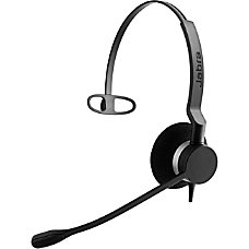 Jabra BIZ 2300 USB UC Wired