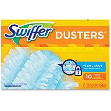 Swiffer Refills Duster Original Scent Box