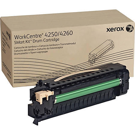 Xerox® 113R00770 Black Drum Unit