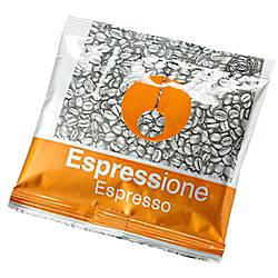 Espressione ESE Light Roast Pods Espresso
