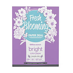 Office Depot Brand Color Bright Copy