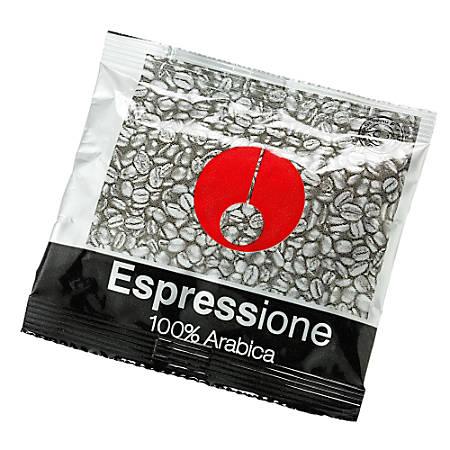 Espressione E.S.E. Dark Roast Pods, Arabica Blend, 7 Grams, Pack Of 150