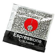 Espressione ESE Dark Roast Pods Arabica
