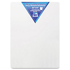 Flipside Unframed Mini Dry Erase Board