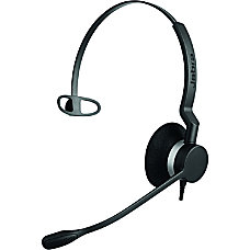Jabra BIZ 2300 USB MS Wired