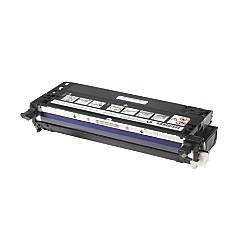 Dell XG725 Black Toner Cartridge