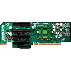 Supermicro RSC R2UU A4E8 Left Slot
