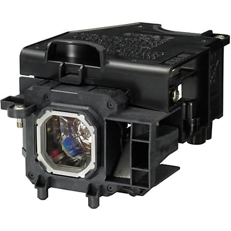 NEC Display NP15LP Replacement Lamp - 185 W Projector Lamp - AC - 5000 Hour, 6000 Hour Economy Mode