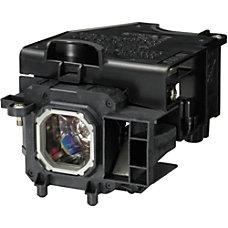 NEC Display NP15LP Replacement Lamp 185