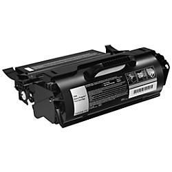 Dell C605T Black Toner Cartridge