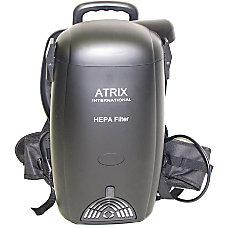 Atrix Backpack HEPA Vacuum VACBP1
