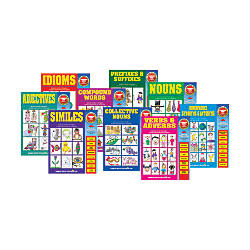 Barker Creek Reading FUNdamentals Book Set