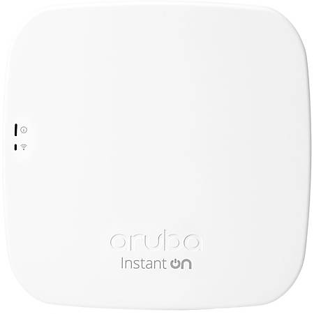Aruba Instant On AP11 IEEE 802.11ac 1.14 Gbit/s Wireless Access Point - 2.40 GHz, 5 GHz - MIMO Technology - 1 x Network (RJ-45) - Gigabit Ethernet - Ceiling Mountable, Wall Mountable - 1 Pack