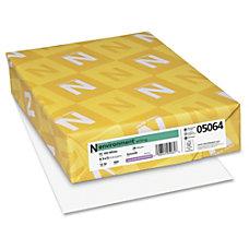 Neenah ENVIRONMENT Laser Inkjet Print Copy