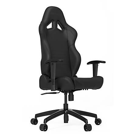 Vertagear Racing Series S-Line SL2000 Gaming Chair, Black/Carbon