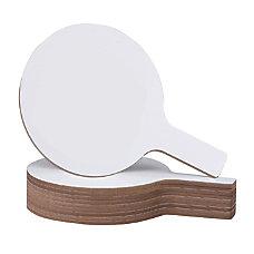 Flipside Dry Erase Answer Paddles 5