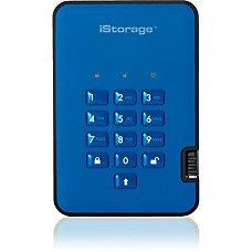 iStorage diskAshur2 2 TB Solid State