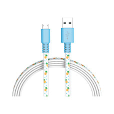 Ativa Micro Cable 6 Pineapple 42703