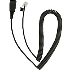 Jabra Headset Adapter Cable 656 ft