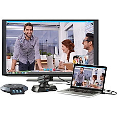 LifeSize Icon Flex Video Conference Equipment