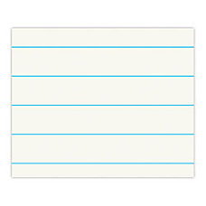 FORAY Blue Ruled Practice Paper 1