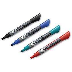 Quartet EnduraGlide Dry Erase Markers Chisel