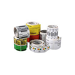 Intermec Duratran II Labels