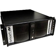 SmartAVI PresenterWall VW 04XVDS Digital Signage