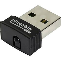 Plugable IEEE 80211n Wi Fi Adapter