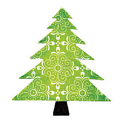Sizzix Bigz Die Christmas Tree
