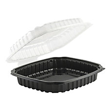 Anchor Packaging Culinary Basics Microwavable Containers