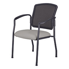 WorkPro Spectrum Guest Chair With Arms