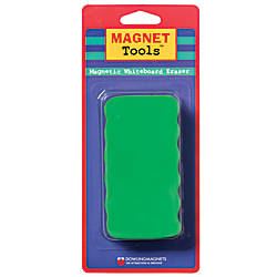Dowling Magnets Magnetic Whiteboard Eraser 4