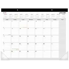monthly calendars at office depot officemax