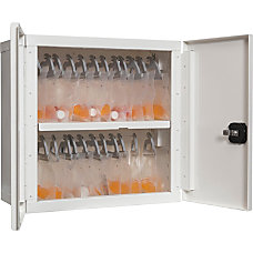 FireKing Electronic Lock Medical Storage Cabinet