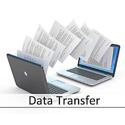 M POWERTECH Data Transfer Service New