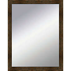 PTM Images Framed Mirror Box 18