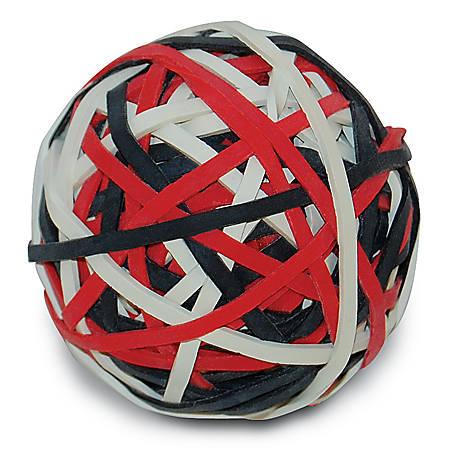Office Depot® Brand Premium Rubber Band Ball